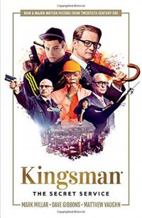 Kingsman Vol 1: The Secret Service