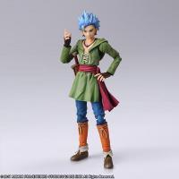 Erik Dragon Quest XI Bring Figure