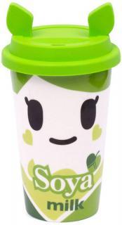 Travel Mug Soya Milk