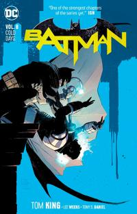 Batman Vol 8: Cold Days