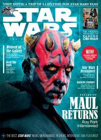 Star Wars Insider Nr 185