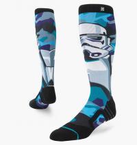 Socks: Stormtrooper Snow