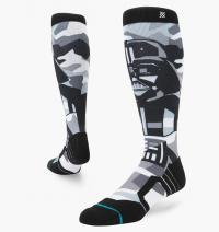 Socks: Vader Snow