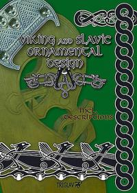 Viking and Slavic Ornamental Design