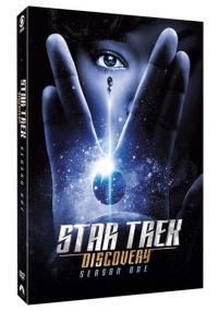 Star Trek Discovery, Säsong 1