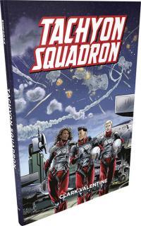 FATE Tachyon Squadron