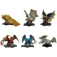 Monster Hunter figure builder Standard Model Plus Vol. 13