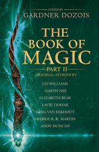 The Book of Magic Part 2