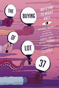 Welcome to Night Vale - The Buying of Lot 37