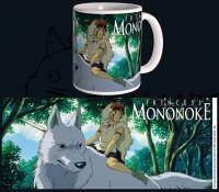 Princess Mononoke Mug