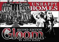 Unhappy Homes 2nd Edition
