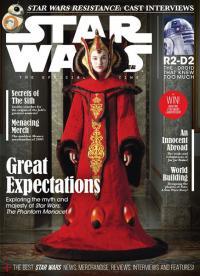 Star Wars Insider Nr 186