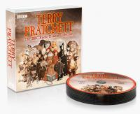 Terry Pratchett BBC Radio Drama Collection - Audio CD