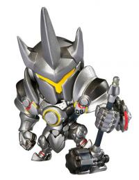Cute but Deadly Vinyl Figure Reinhardt 10 cm