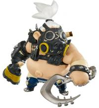 Cute but Deadly Vinyl Figure Roadhog 10 cm