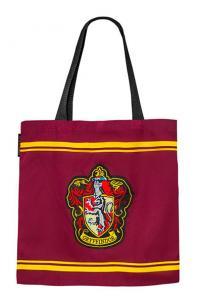 Harry Potter Tote Bag Gryffindor Purple