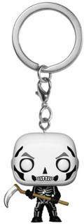 Skull Trooper Pop! Vinyl Figure Keychain
