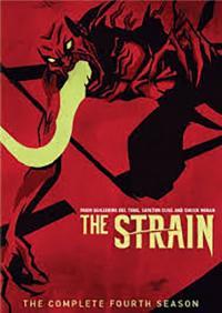 The Strain, Season 4