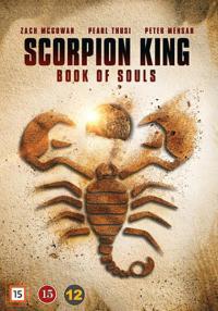 Scorpion King 5: Book Of Souls