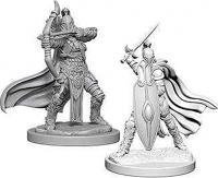 Female Knights/Grey Maiden