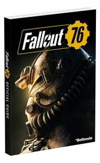 Fallout 76 Offical Guide