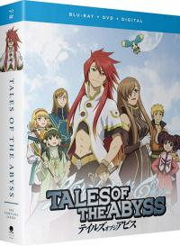 Tales of the Abyss Complete Series