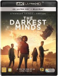 The Darkest Minds (4K Ultra HD+Blu-ray)