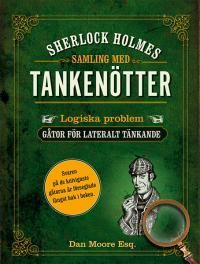 Sherlock Holmes samling med tankenötter, logiska problem och gåtor