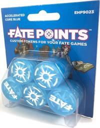 Fate Points (30)