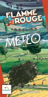 Flamme Rouge - Meteo