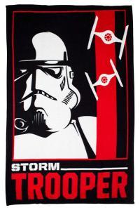 Fleece Blanket Stormtrooper 150 x 120 cm