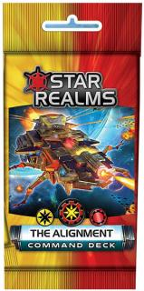 Star Realms - The Alignment