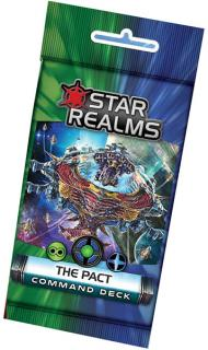 Star Realms - The Pact