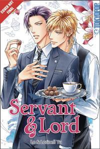 Servant & Lord Vol 1