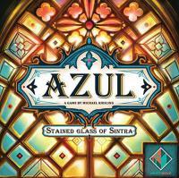 Azul - Stained Glass of Sintra (Skandinavisk utgåva)