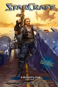 StarCraft Frontline Vol 4