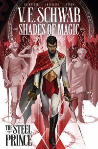 The Steel Prince Vol 1