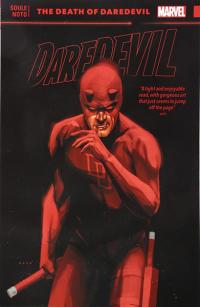 Daredevil Back in Black Vol 8: Death of Daredevil