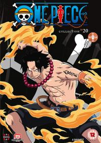 One Piece, Collection 20