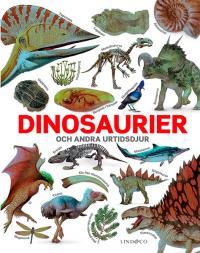Dinosaurier och andra urtidsdjur