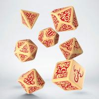 Call of Cthulhu Masks of Nyarlathotep Dice Set