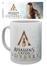 Assassins Creed Odyssey Alexios Mug