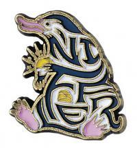 Fantastic Beasts Niffler Enamel Pin