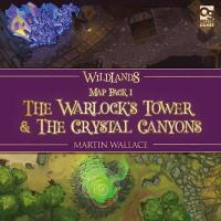 Wildlands: Map Pack 1 - The Warlock's Tower & The Crystal Canyons