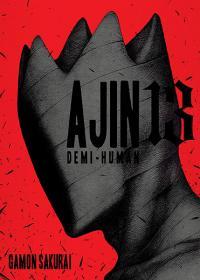 Ajin: Demi Human volume 13
