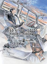 Go with the clouds, North-by-Northwest, 2