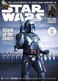 Star Wars Insider Nr 187