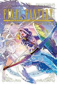 Final Fantasy Lost Stranger Vol 2