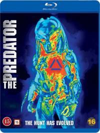 Predator (2018)