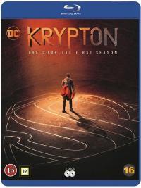 Krypton Säsong 1